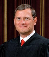 Chief Justice John G. Roberts Jr.