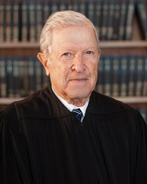 Judge Jon O. Newman