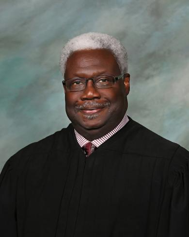 Image: Chief Judge Carl E. Stewart