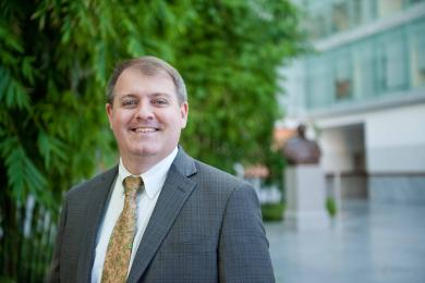 Michael D. Croom, Director of Administrative Services, Southern District of Texas District Court