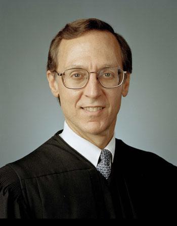 U.S. District Judge John D. Bates