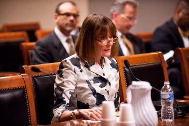 In November 2014, Judge Irene Keeley, chair of the Criminal Law Committee, testified on retroactivity before the U.S. Sentencing Commission.