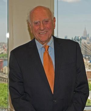 U.S. District Judge Jack B. Weinstein of the Eastern District of New York