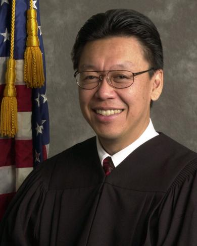 Judge Edward M. Chen