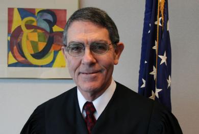 Magistrate Judge David Noce