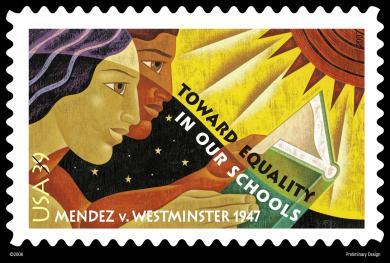 Mendez Stamp