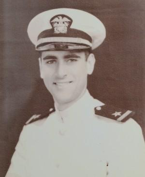 Jack B. Weinstein served in the U.S. Navy from 1943-1946, retiring as a Lt. Commander.