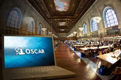 OSCAR informational webinars provide resource for law school applicants.
