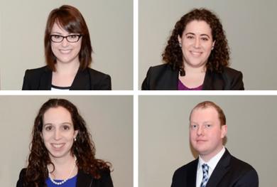 2015 Supreme Court Fellows