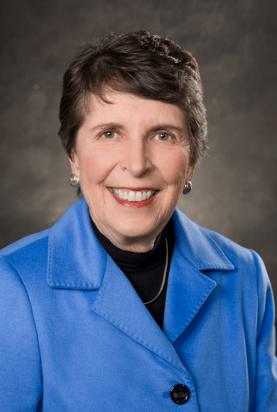 Image of Judge Mary Schroeder