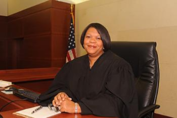 Judge Mary S. Scriven, Middle District of Florida