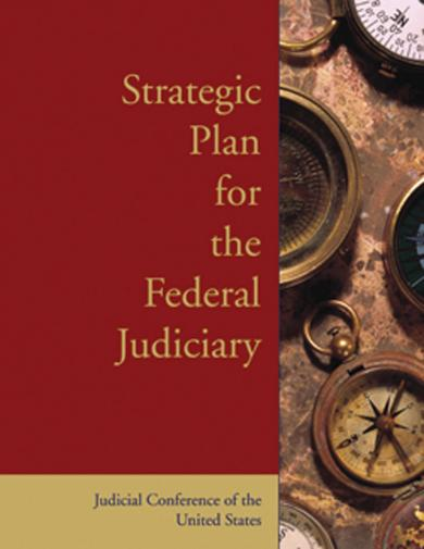 Strategic Plan for the Federal Judicary