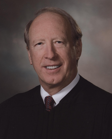 Chief Judge William B. Traxler, Jr. (4th Cir.) Chairman of the Executive Committee of the Judicial Conference of the United States