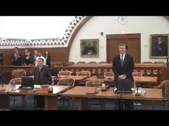 SEC v. Thomas Keough and Nancy Keough