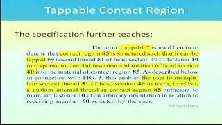 TNW- AngleFix LLC v Wright Medical Technology, Inc. (Part 4)