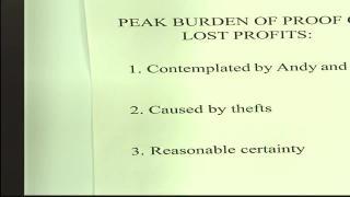 National Bankers Trust Corp. v Peak Logistics, LLC et al (Part 16)