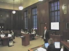 IAS- Manning v. Jones (Part 14)