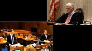 Regents of University of California v. United States Department of Homeland Security (Part 1)