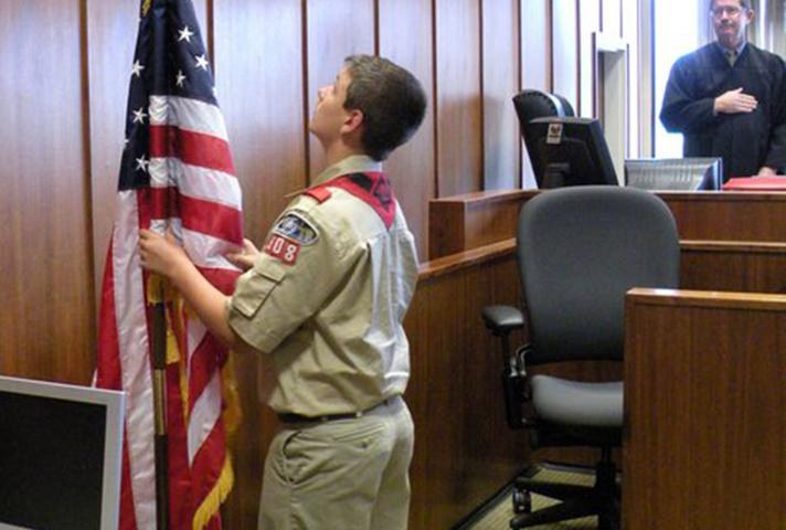 Naturalization Ceremonies   United States Courts