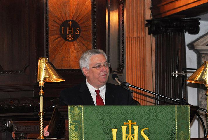 U.S. District Judge Richard M. Gergel