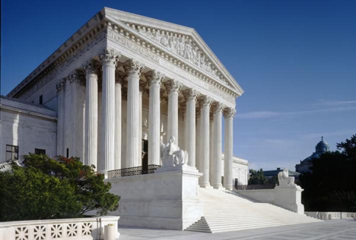 Photo courtesy: Franz Jantzen, Supreme Court
