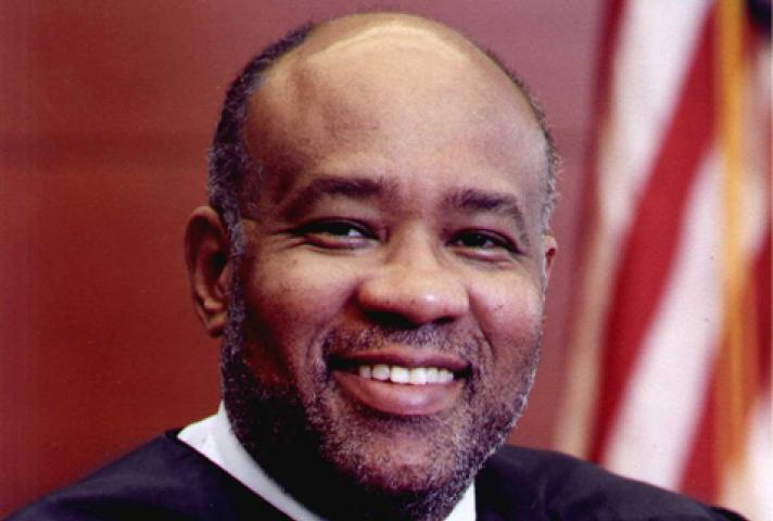 Michael J. Davis, chief judge of the District of Minnesota