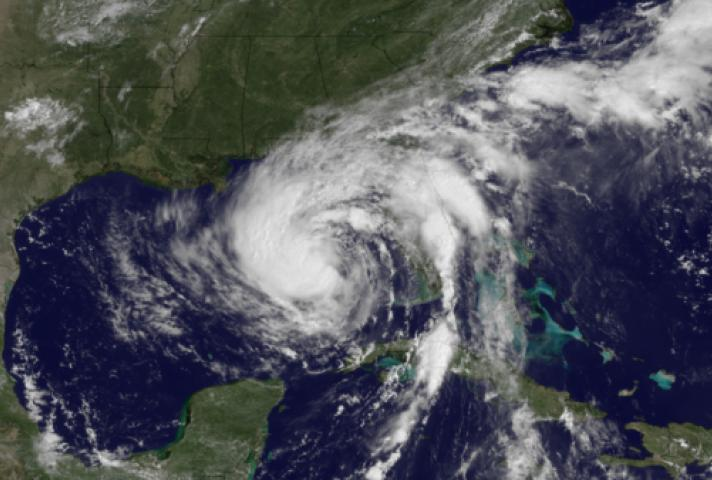 Image courtesy: NOAA