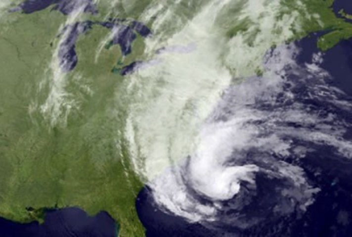 Image courtesy: NOAA