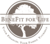 Benefit for Life logo