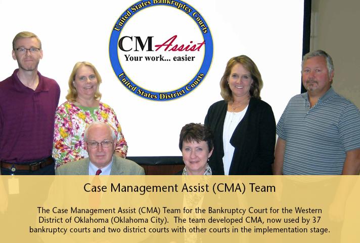 Case Management Assist Team