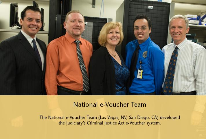 National e-Voucher Team